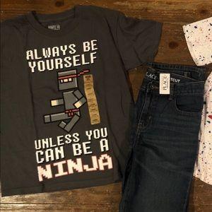 🎈BOGO HALF OFF🎈Boys Clothes!! BNWT!!!